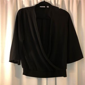 New York and Company: 9-5 blouse